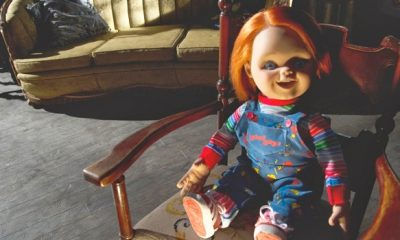 Chucky Prank Scare Rampage With Innocent People on Omegle