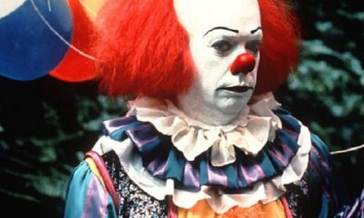 Stephen King's IT Remake Might Be Filming This Summer, Will Be Rated-R