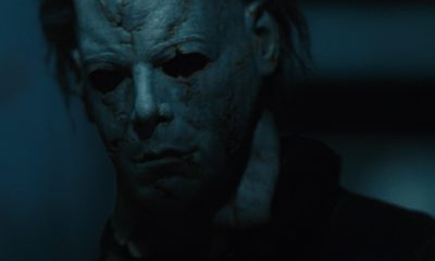 Michael Myers Could Be Making a Big Return on Television