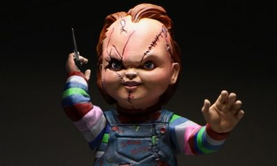 Mezco Toyz to Release An Awesome 'Child's Play' Chucky 5-Inch Figure