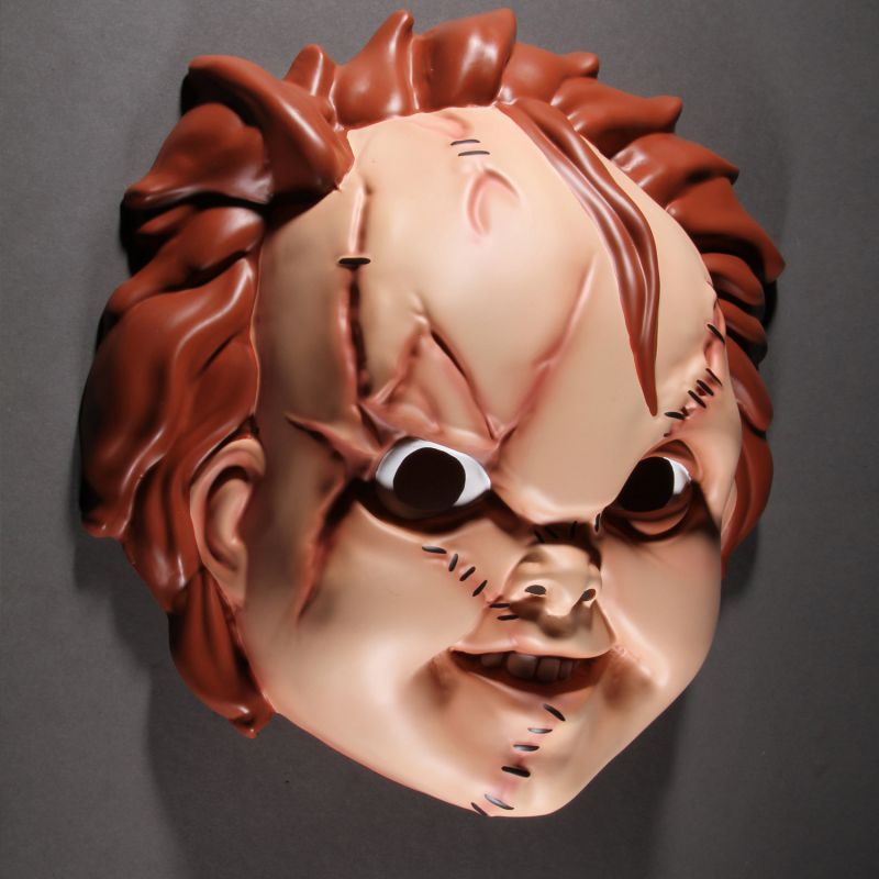 Bride of Chucky Mask 3