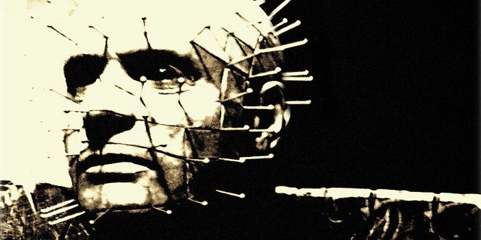 Behind-The-Scenes Hellraiser: Judgment Photo; Film Gets an R-Rating