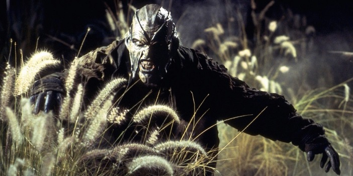 'Jeepers Creepers' 1 and 2 to Receive Scream Factory Special Editions
