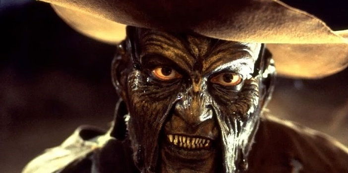 Victor Salva's Jeepers Creepers 3 Audition Videos; and Gaylen's Story