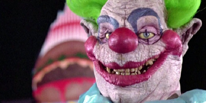 'Killer Klowns From Outer Space' TV Series Coming?