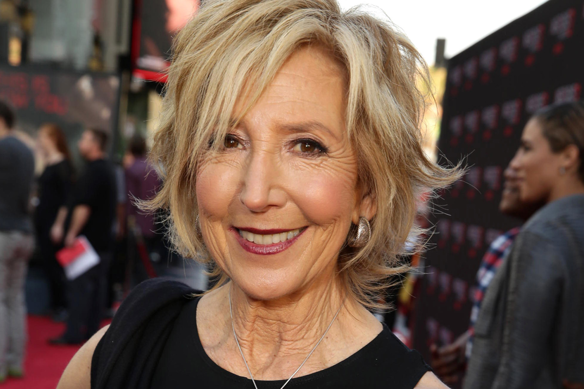 Lin Shaye The Midnight Man