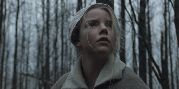 Robert Eggers' The Witch Comes to Blu-Ray in the (UK)