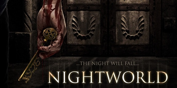 Nightworld Starring Robert Englund Gets a New Poster