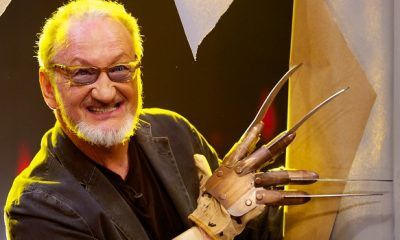 Robert Englund The Midnight Man