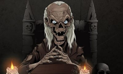 M Night Shyamalan Re-Thinks His Tales from the Crypt Direction