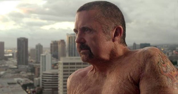 Image result for to hell and back the kane hodder story