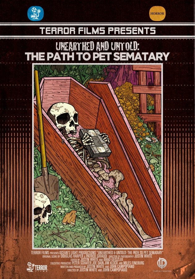 Pet-Sematary Doc Poster