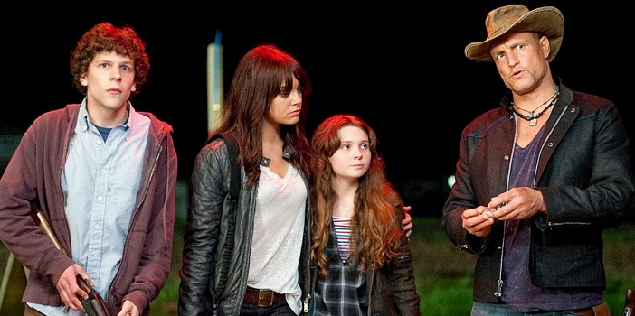 Zombieland Sequel is Still in the Development Stages at Sony