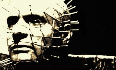 The New Pinhead (Paul T. Taylor) Revealed In Hellraiser: Judgment