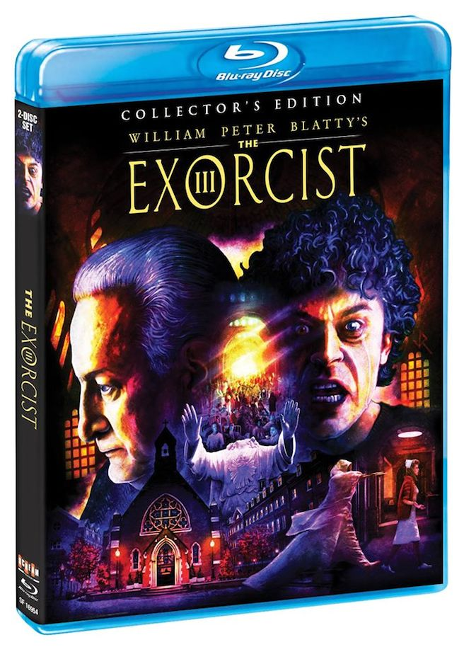 The Exorcist III SF