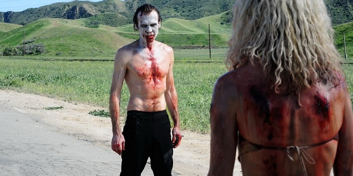 Bucket Load Of Awesome Images For Rob Zombie's 31