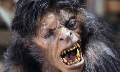 Son of John Landis Could Be Remaking An American Werewolf in London