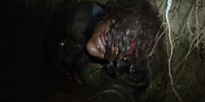 One Suffocating New Trailer For Adam Wingard's Blair Witch