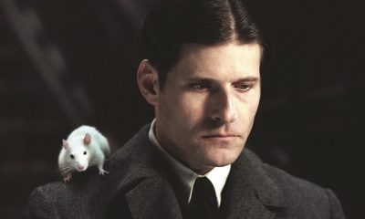 Crispin Glover Will Return to Horror in We Have Always Lived in the Castle