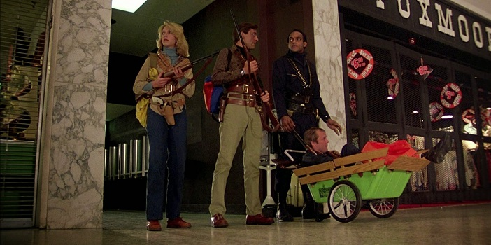 Restored Version of Romero's Dawn of the Dead Will Premiere at Venice Film Festival