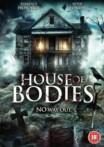 House of Bodies DVD