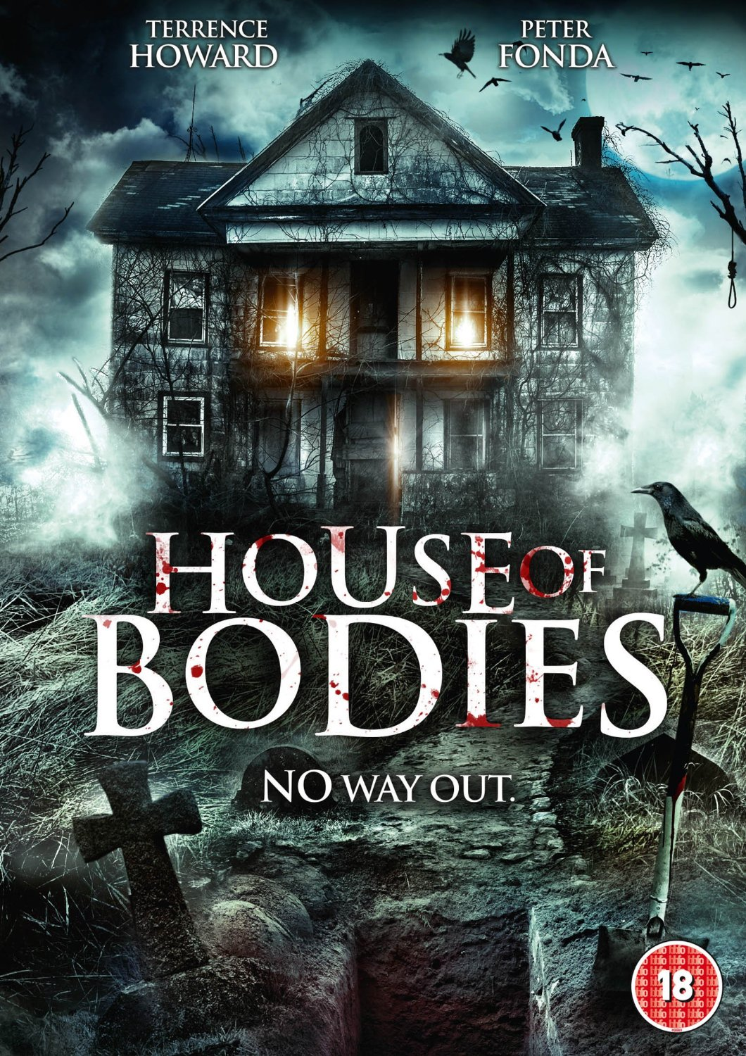 new horror bluray and dvd uk releases august 15th 2016