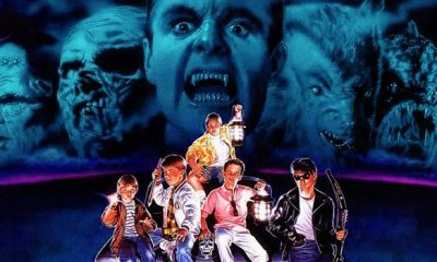 Could We See a Monster Squad Sequel? Shane Black Seems Interested