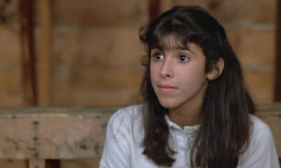 Felissa Rose to Reprise Her Role as Angela Baker in a New Sleepaway Camp Sequel