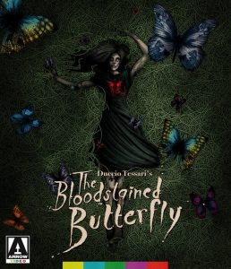 The Bloodstained Butterfly Blu-Ray 2
