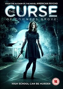 The Curse of Downers Grove DVD