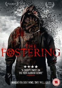 The Fostering DVD