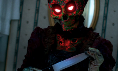 Horror Comedy The Neon Dead Will Be Released in September
