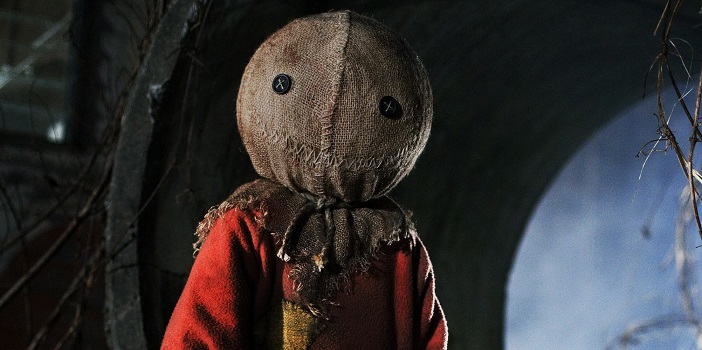 Michael Dougherty Updates Horror Fans On Trick 'r Treat 2