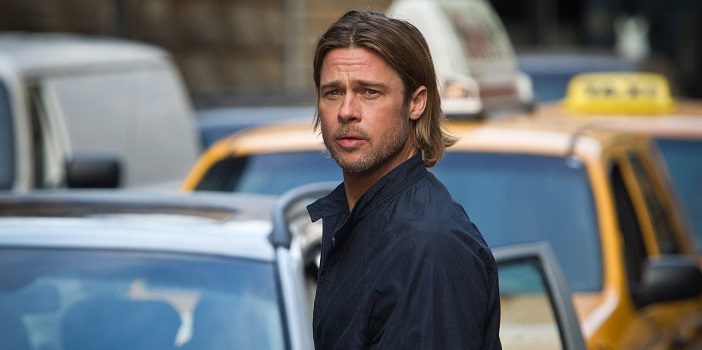 Brad Pitt Wants to Return in a Sequel to Marc Forster's World War Z
