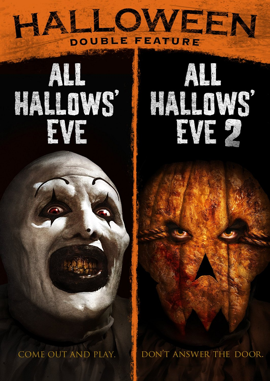 All Hallows Staining: Latest Horror Blu-Rays And DVDs In The USA: September 13th