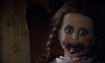 American Horror Story Teaser for Season 6 Features One Creepy Doll