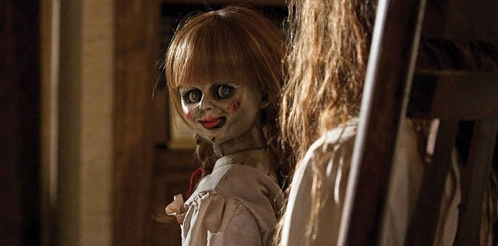 Teaser Trailer for Annabelle 2 Reveals The Creepy Doll