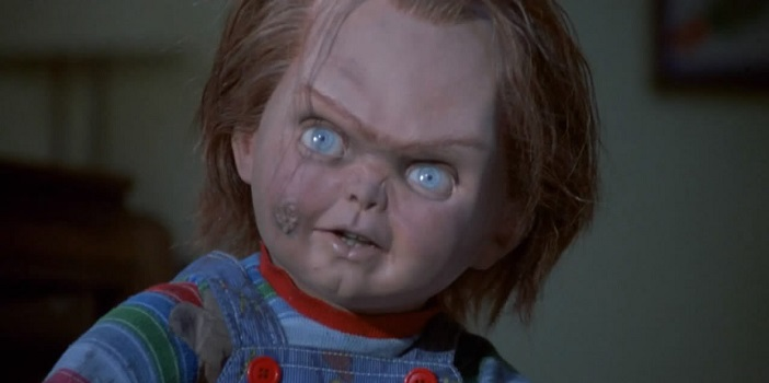 Don Mancini Teases An Update On Storyboarding 'Chucky 7'