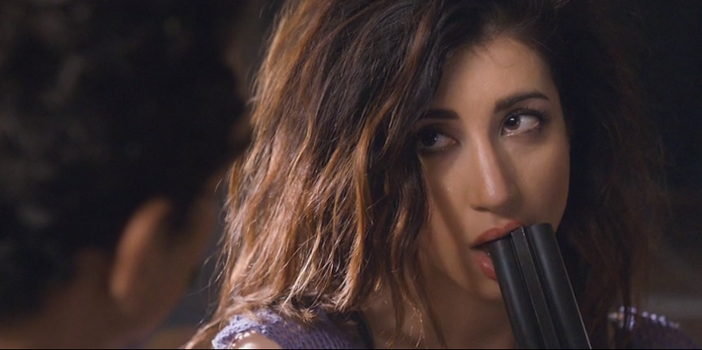 "Dana Delorenzo Talks 'Ash Vs. Evil Dead' Season 2: ""Kelly's Out For Blood!"""