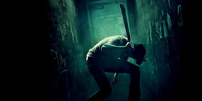 Jeremy Saulnier's 'Green Room' Hits (UK) Blu-Ray In September
