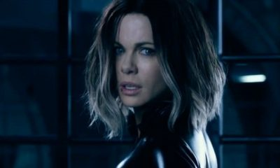 Every Bloodline Must End In This New Underworld: Blood Wars Trailer