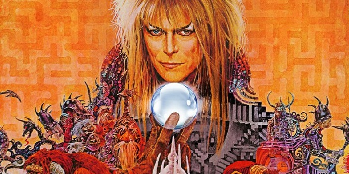 Labyrinth 30th Anniversary Blu-Ray / Ultra HD / Steelbook (UK) Releases Out In September