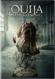 Ouija Summoning DVD