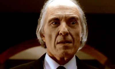 Epic 'Phantasm: Ravager' Promo Pays An Awesome Tribute To Angus Scrimm