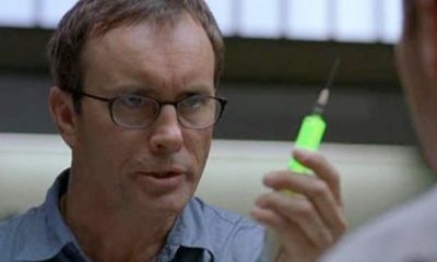 Updated: Serge Levin Says Re-Animator: Evolution Will Be A Modern Rendition