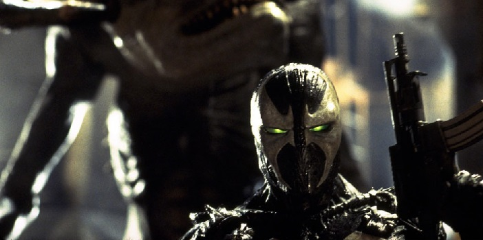 Todd McFarlane Confirms New 'Spawn' Film Will Be Much Darker, Scary, Badass
