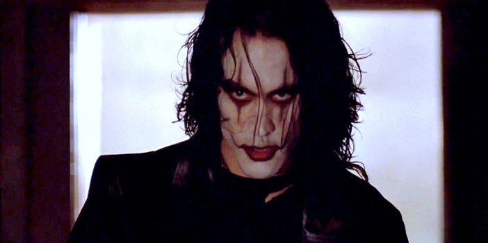 'The Crow' Reboot To Begin Filming In January 2017