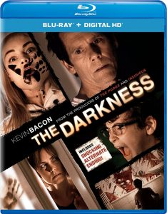 The Darkness Blu-Ray