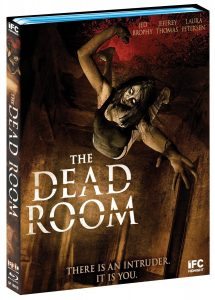The Dead Room Blu-Ray