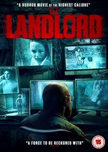 The Landlord DVD